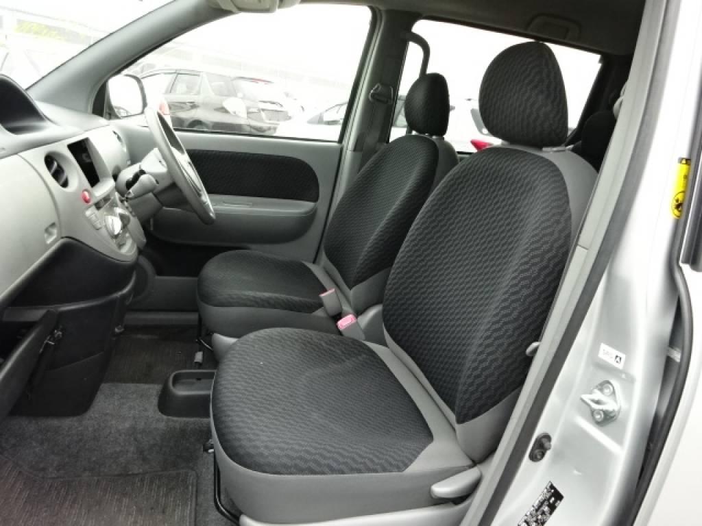 Used 2008 AT Toyota Sienta NCP81G Image[19]