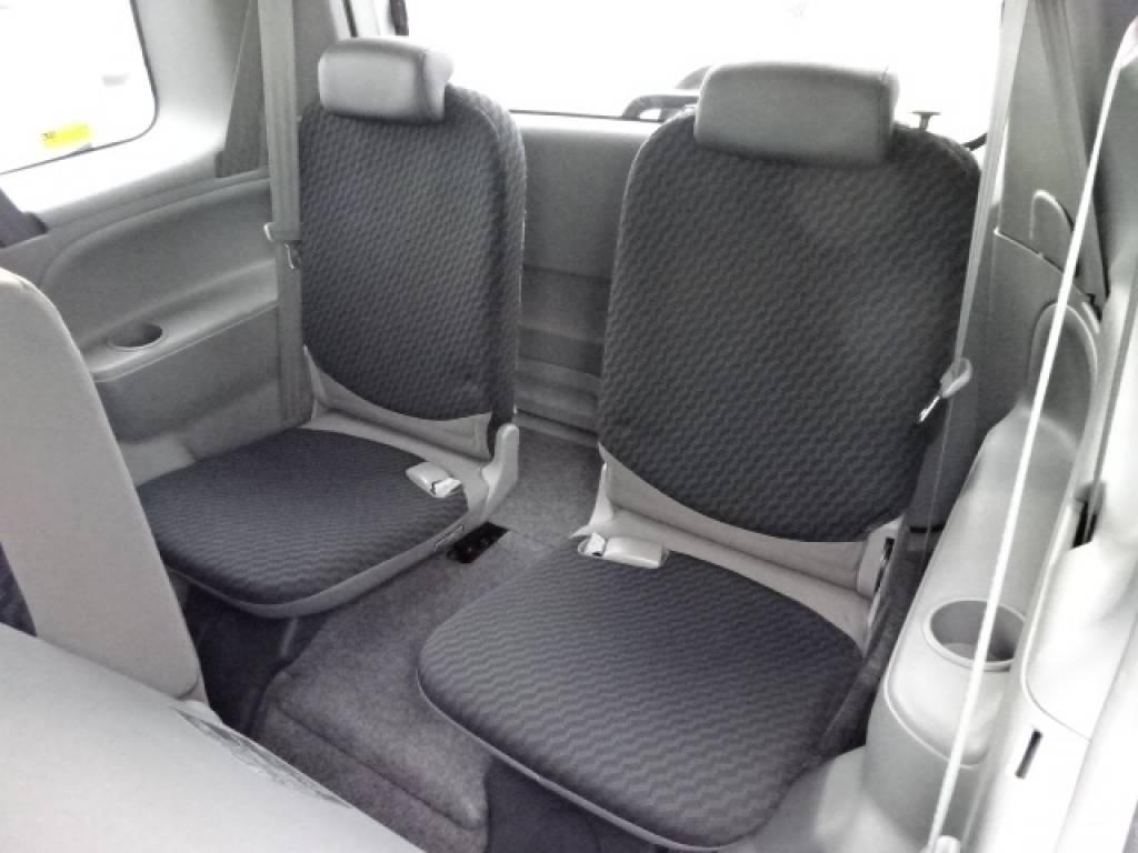 Used 2008 AT Toyota Sienta NCP81G Image[21]