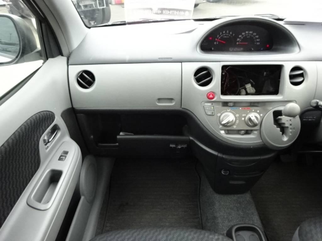 Used 2008 AT Toyota Sienta NCP81G Image[24]