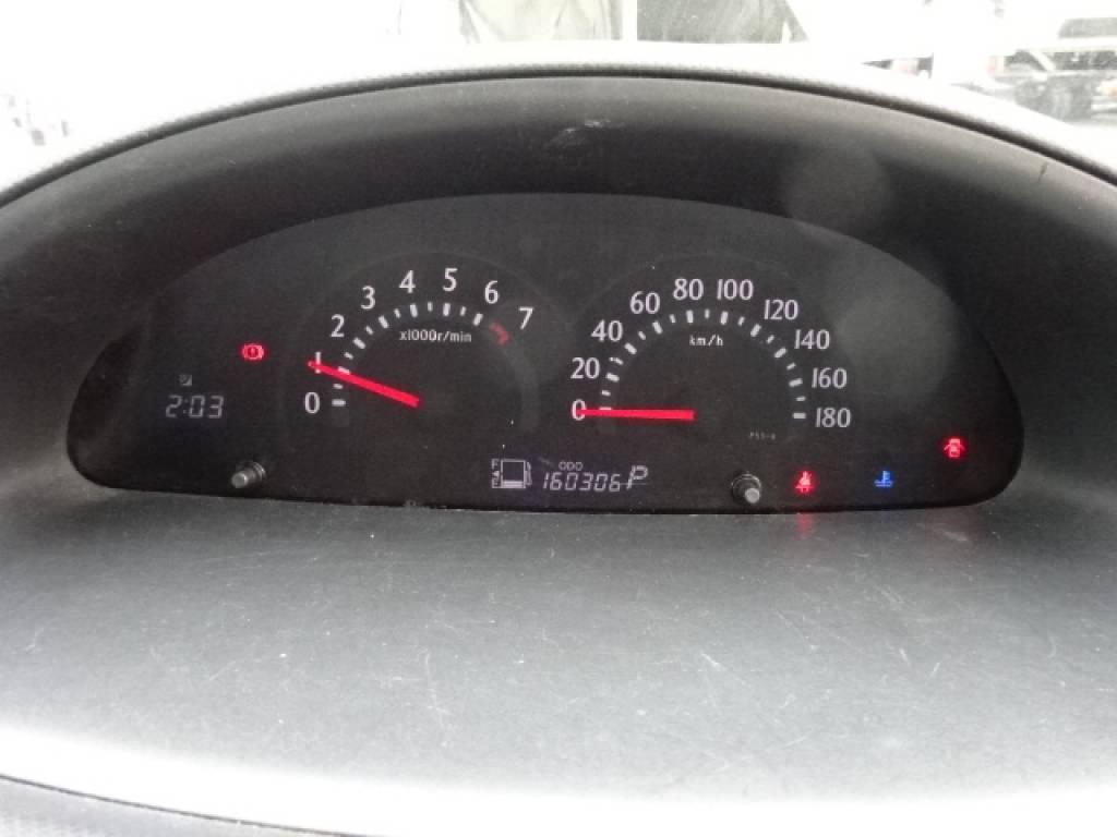Used 2008 AT Toyota Sienta NCP81G Image[25]