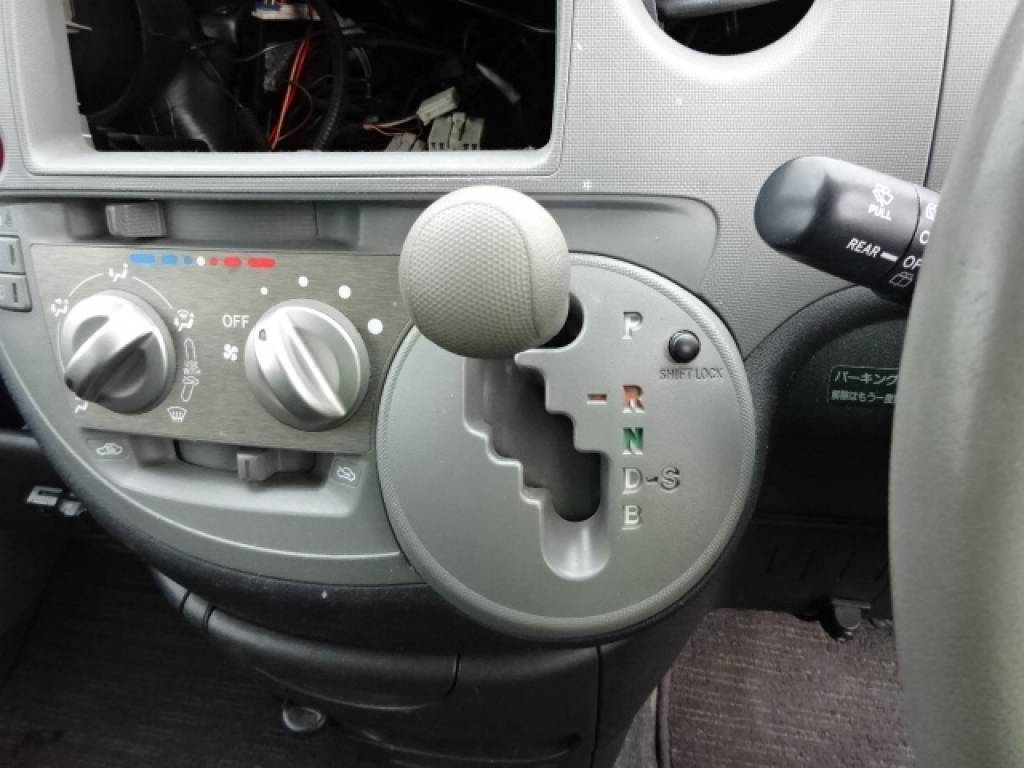 Used 2008 AT Toyota Sienta NCP81G Image[28]