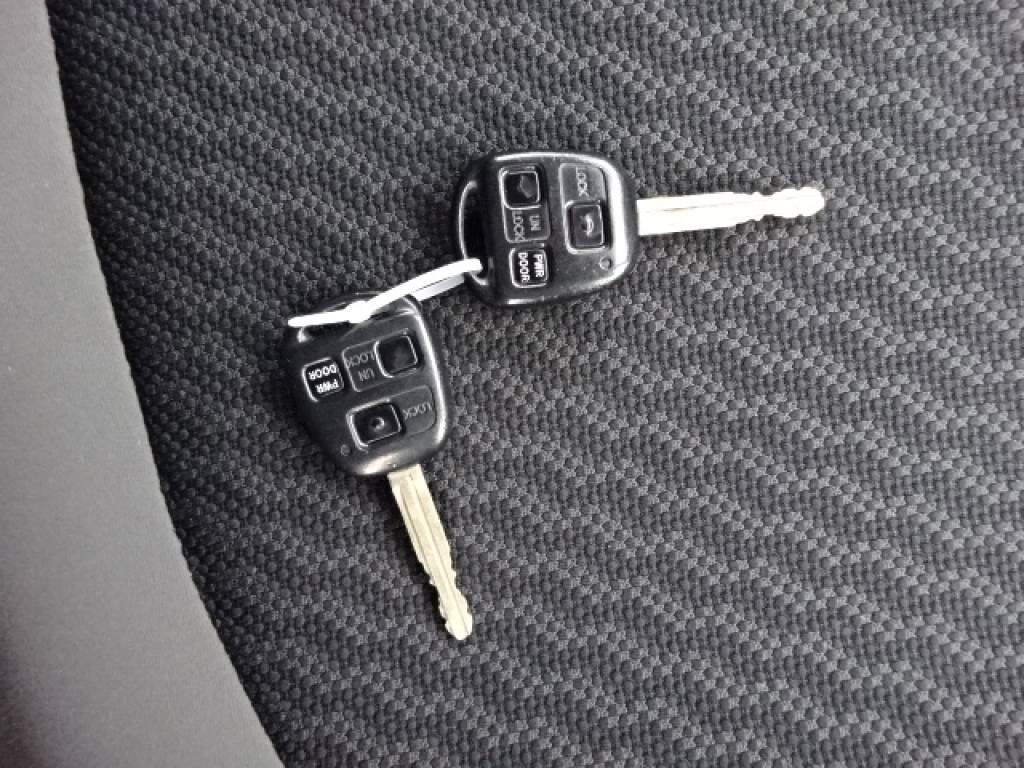 Used 2008 AT Toyota Sienta NCP81G Image[29]