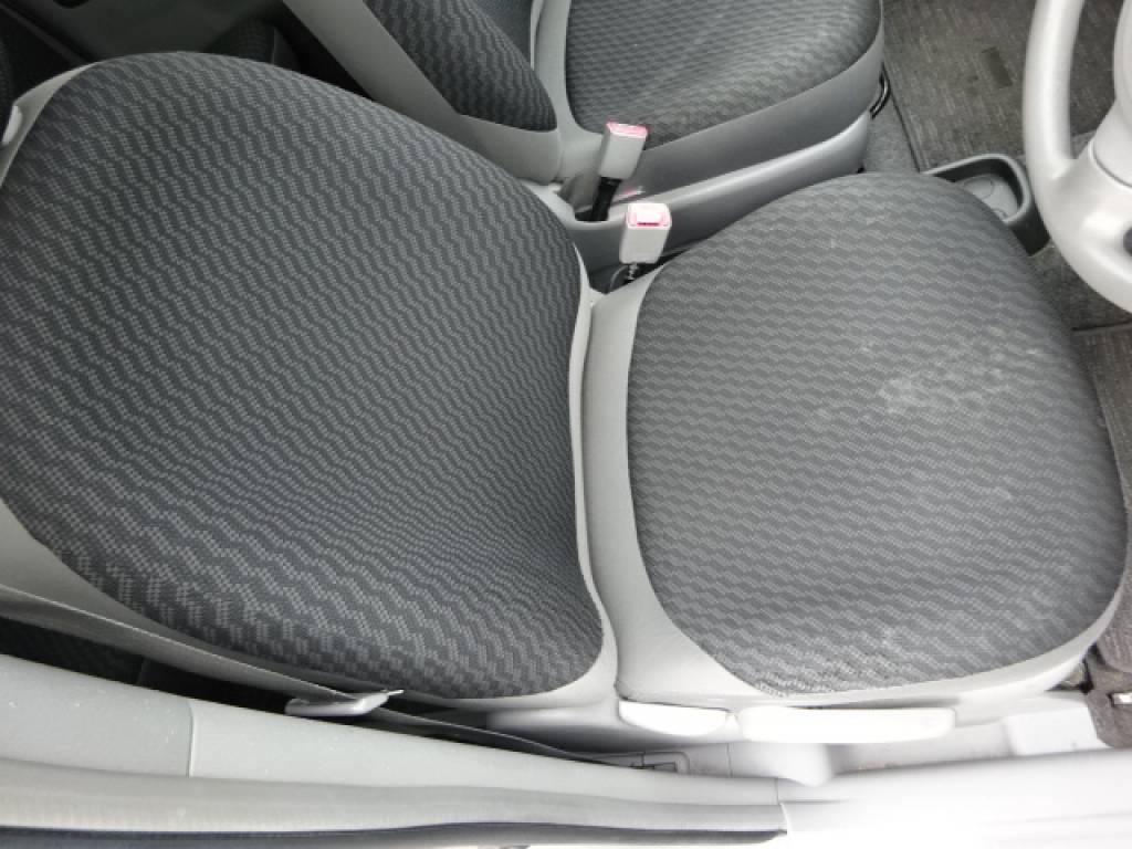 Used 2008 AT Toyota Sienta NCP81G Image[31]