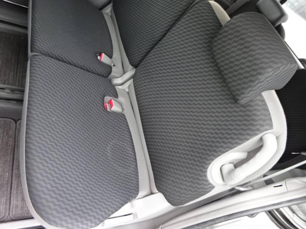 Used 2008 AT Toyota Sienta NCP81G Image[37]