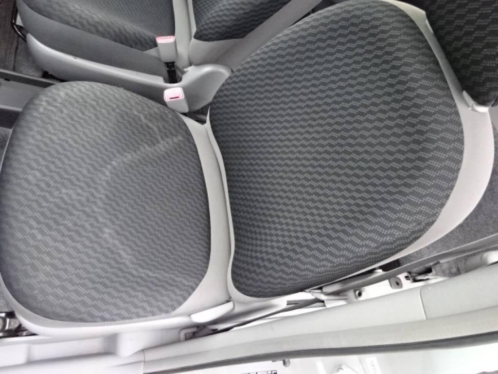 Used 2008 AT Toyota Sienta NCP81G Image[41]