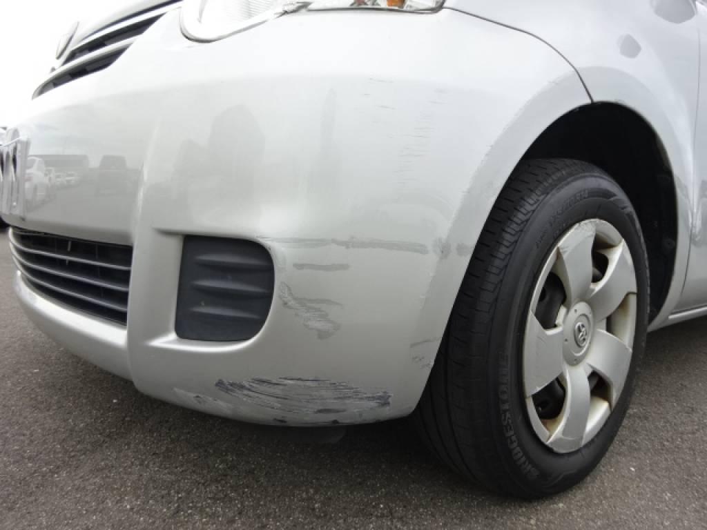 Used 2008 AT Toyota Sienta NCP81G Image[44]