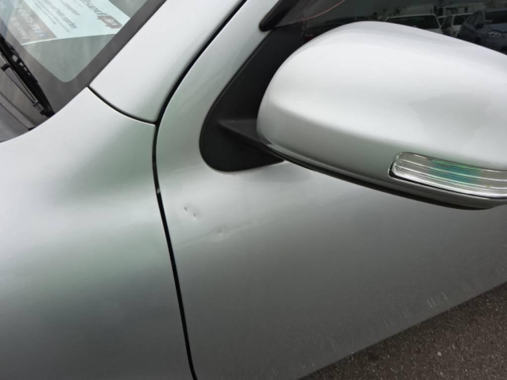 Used 2008 AT Toyota Sienta NCP81G Image[45]