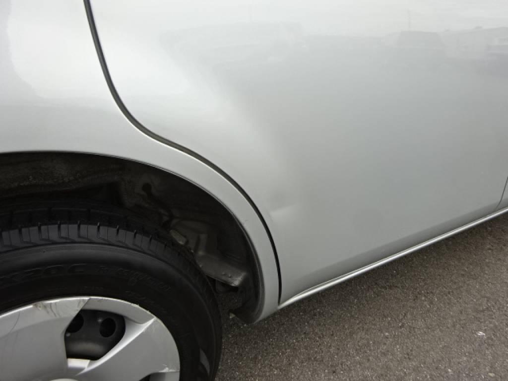 Used 2008 AT Toyota Sienta NCP81G Image[47]