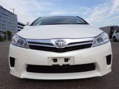 2011 AT Toyota SAI AZK10