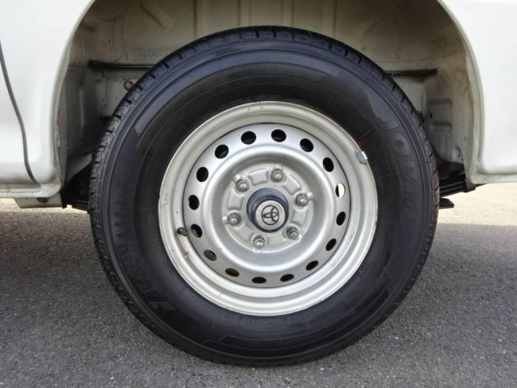 Used 2001 MT Toyota Hiace Van LH162V Image[7]