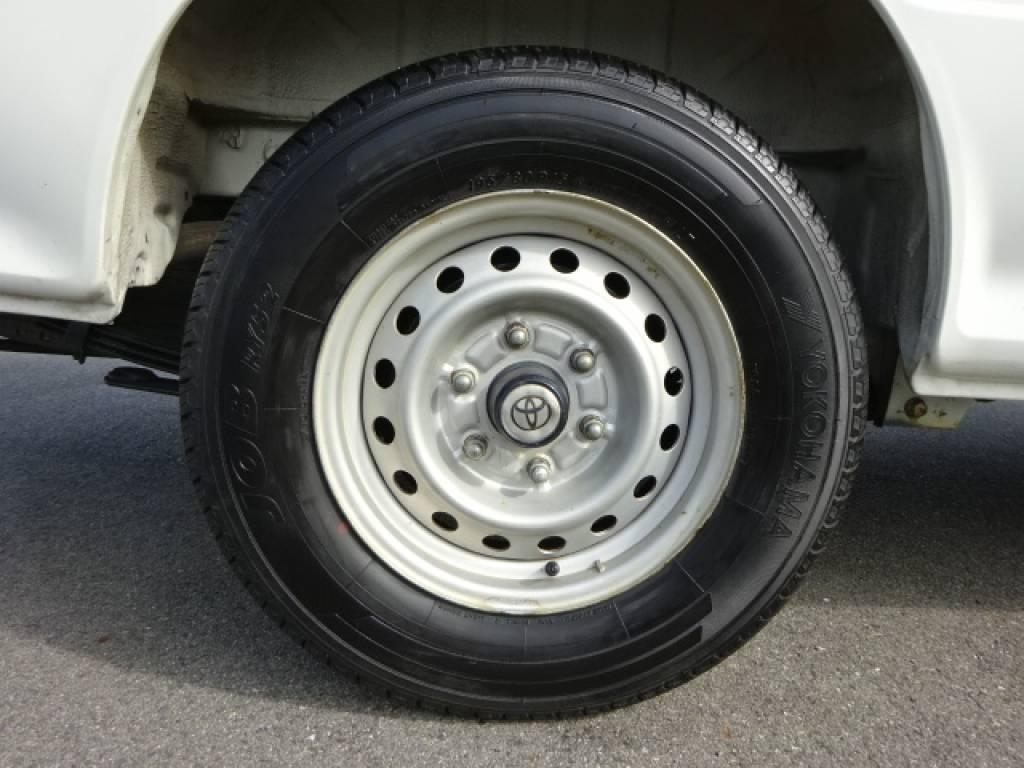 Used 2001 MT Toyota Hiace Van LH162V Image[8]