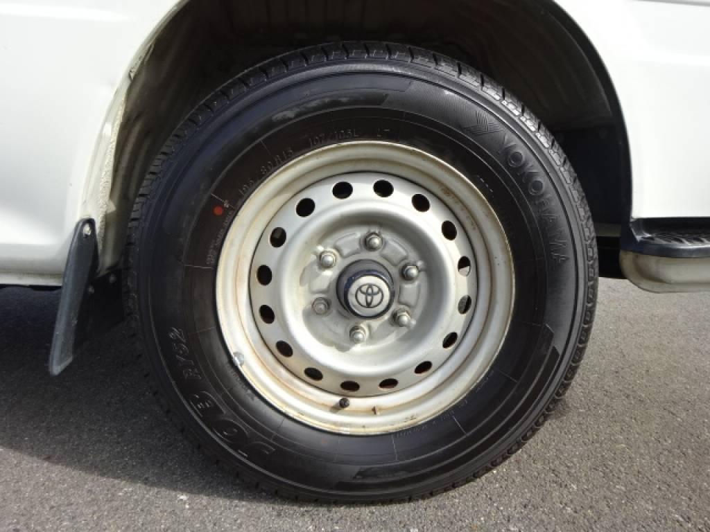 Used 2001 MT Toyota Hiace Van LH162V Image[9]