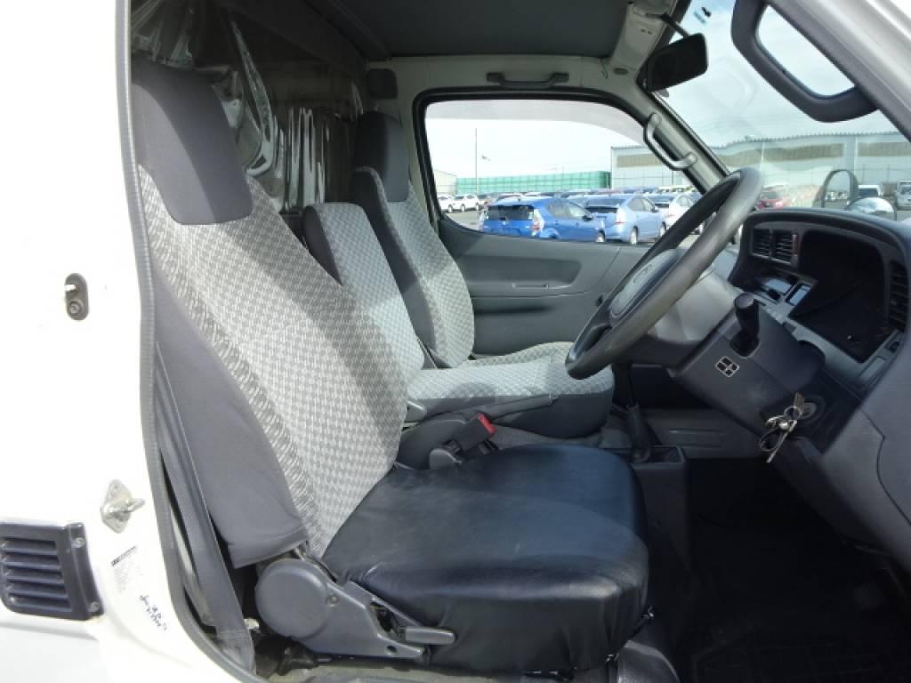 Used 2001 MT Toyota Hiace Van LH162V Image[18]