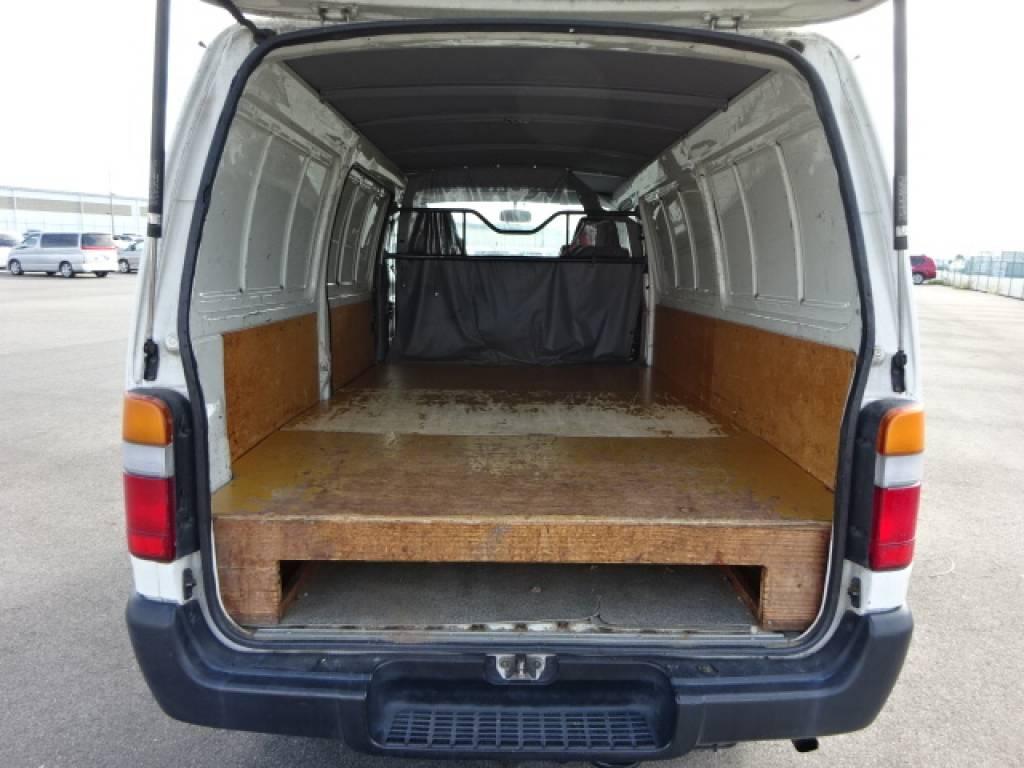 Used 2001 MT Toyota Hiace Van LH162V Image[21]