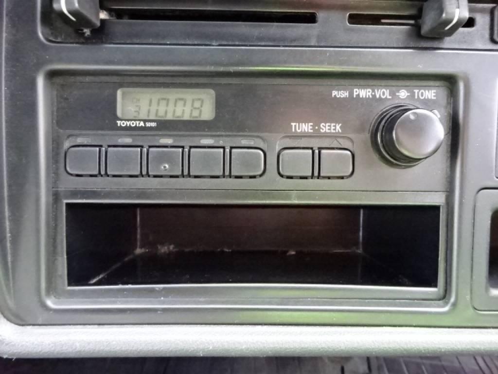 Used 2001 MT Toyota Hiace Van LH162V Image[26]