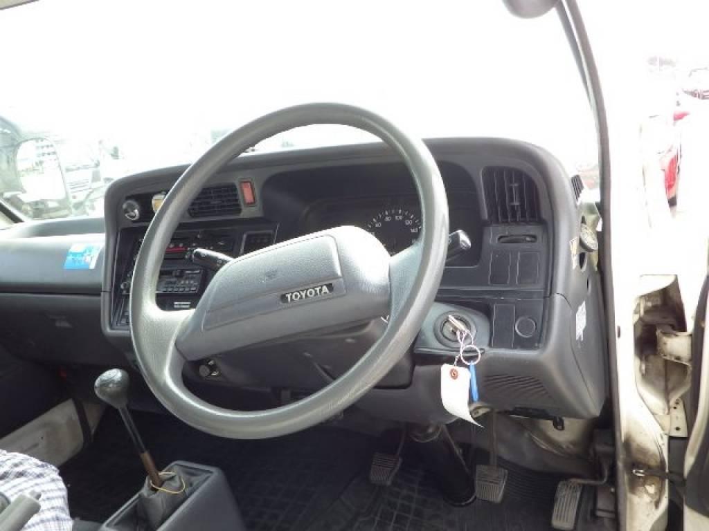Used 1997 MT Toyota Hiace Van LH119V Image[11]