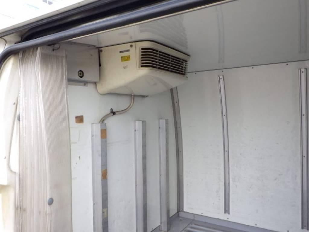 Used 1997 MT Toyota Hiace Van LH119V Image[12]