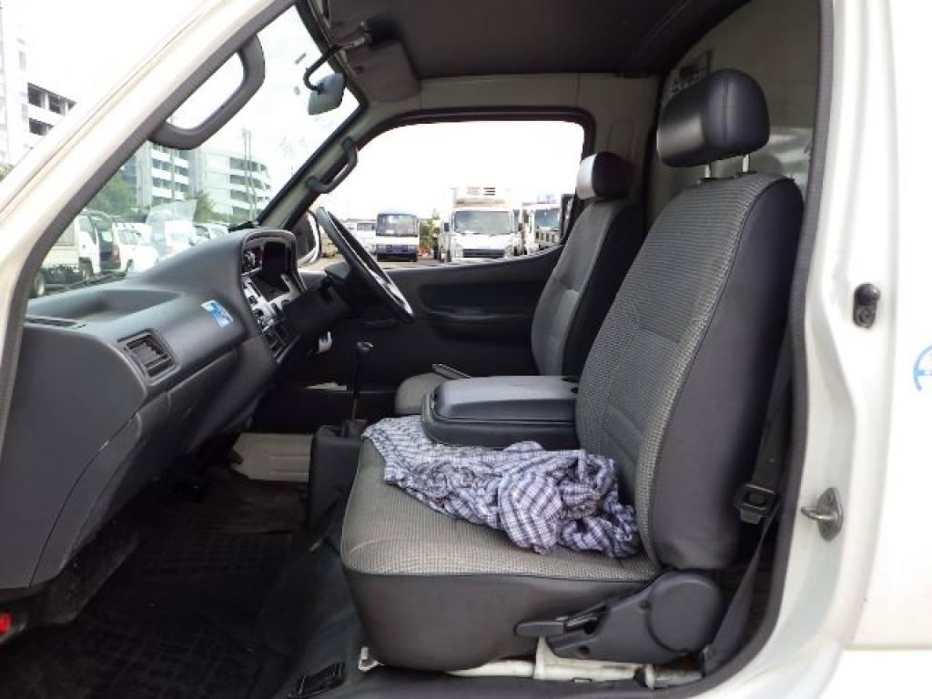 Used 1997 MT Toyota Hiace Van LH119V Image[13]