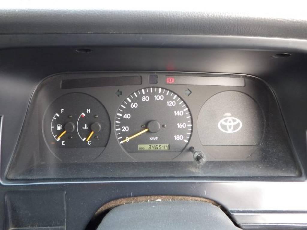 Used 1997 MT Toyota Hiace Van LH119V Image[14]