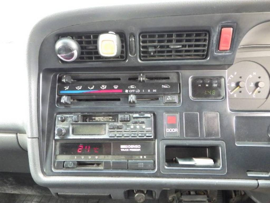 Used 1997 MT Toyota Hiace Van LH119V Image[15]