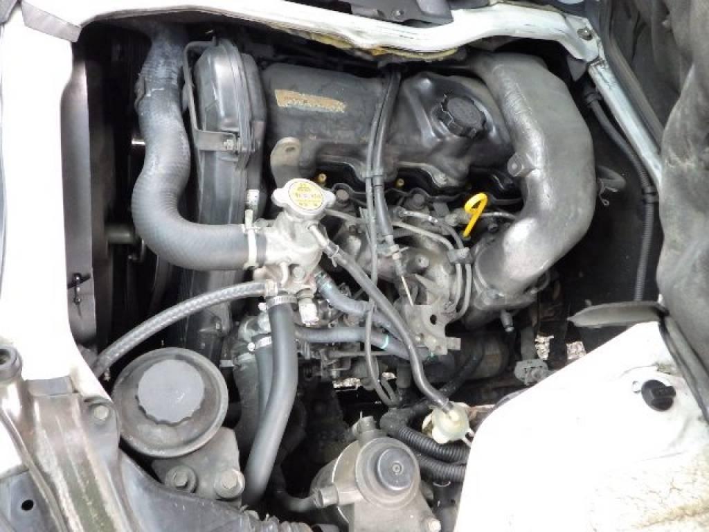Used 1997 MT Toyota Hiace Van LH119V Image[17]