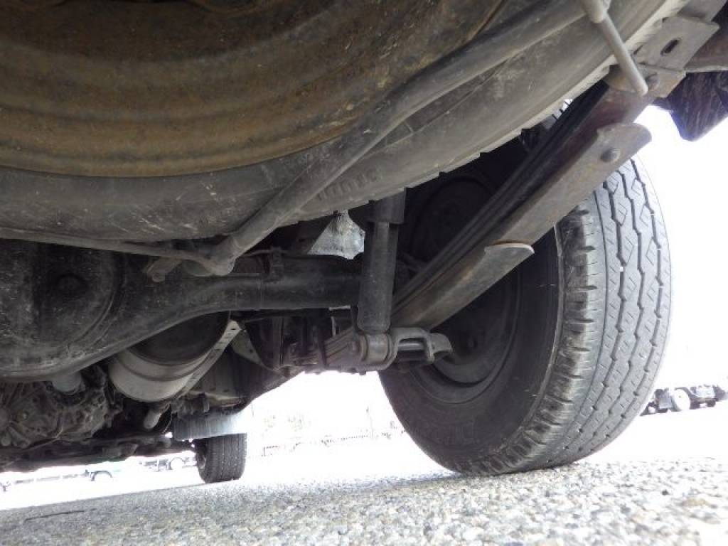 Used 1997 MT Toyota Hiace Van LH119V Image[21]