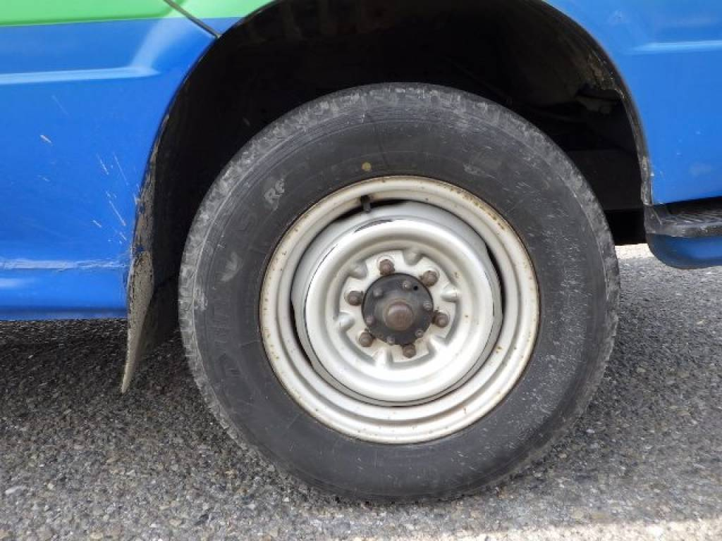 Used 1997 MT Toyota Hiace Van LH119V Image[23]