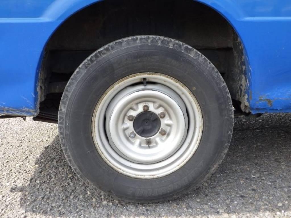 Used 1997 MT Toyota Hiace Van LH119V Image[24]