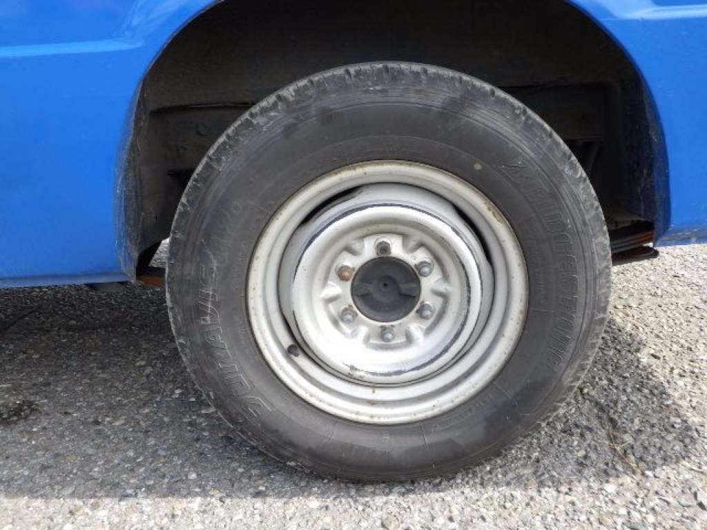 Used 1997 MT Toyota Hiace Van LH119V Image[26]