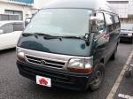2004 AT Toyota Hiace Van TC-TRH122K