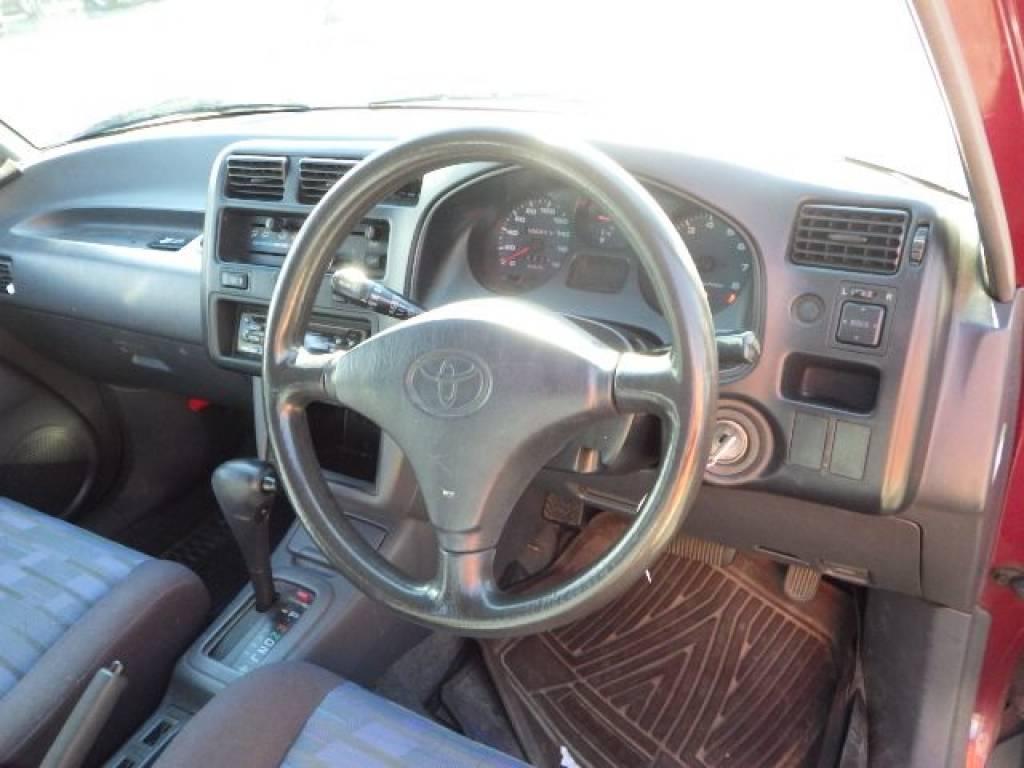Used 1995 AT Toyota RAV4 SXA11G Image[13]