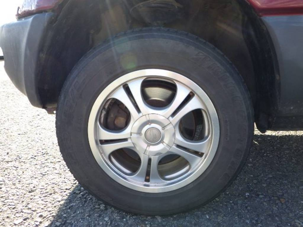Used 1995 AT Toyota RAV4 SXA11G Image[23]