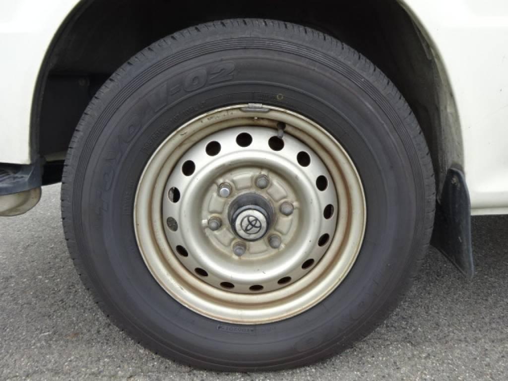 Used 2000 MT Toyota Hiace Van LH172V Image[6]