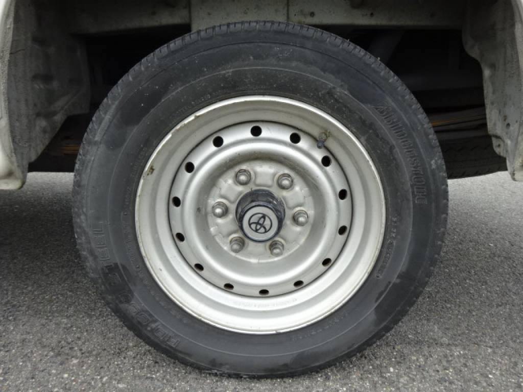 Used 2000 MT Toyota Hiace Van LH172V Image[7]