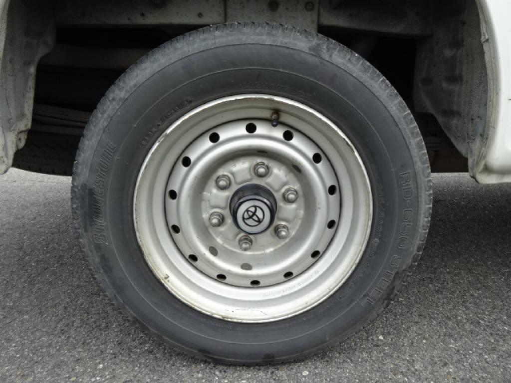 Used 2000 MT Toyota Hiace Van LH172V Image[8]