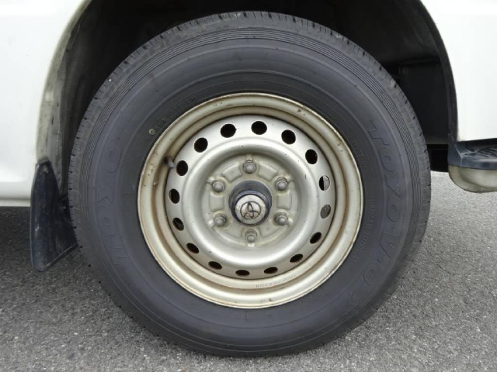 Used 2000 MT Toyota Hiace Van LH172V Image[9]