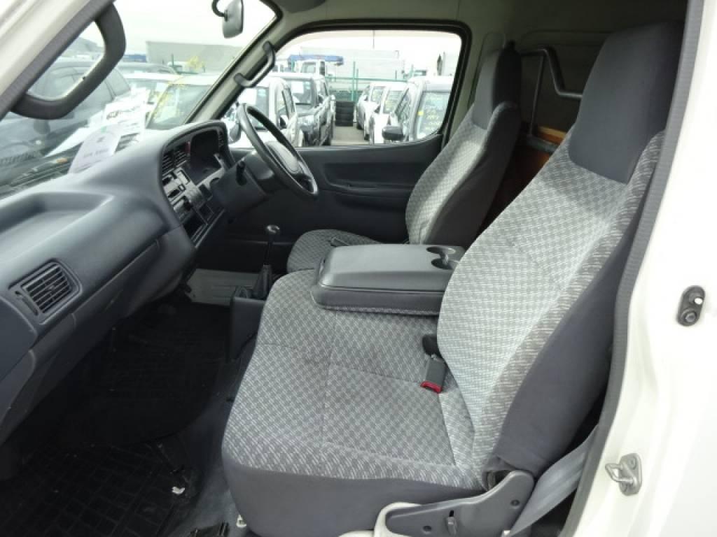 Used 2000 MT Toyota Hiace Van LH172V Image[19]
