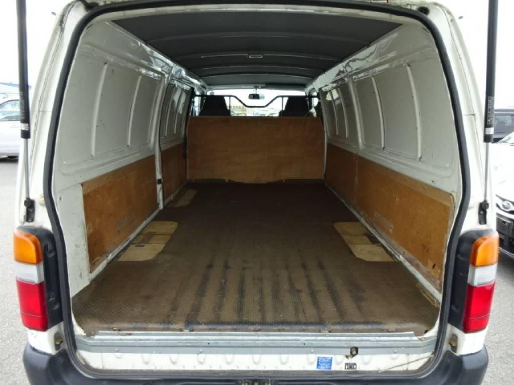 Used 2000 MT Toyota Hiace Van LH172V Image[21]
