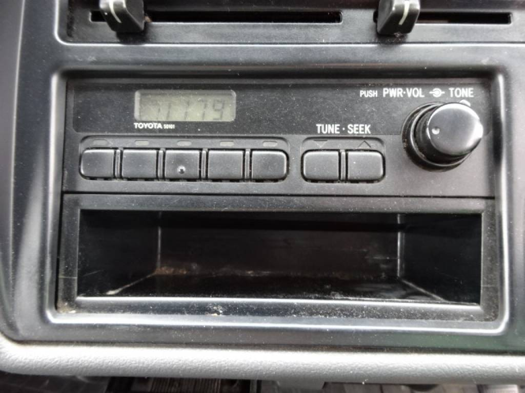 Used 2000 MT Toyota Hiace Van LH172V Image[26]