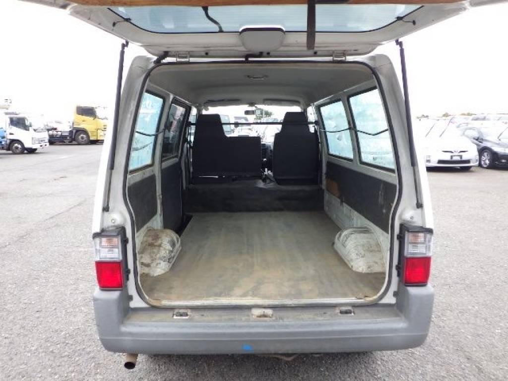Used 2000 MT Mazda Bongo Van SK82V Image[5]