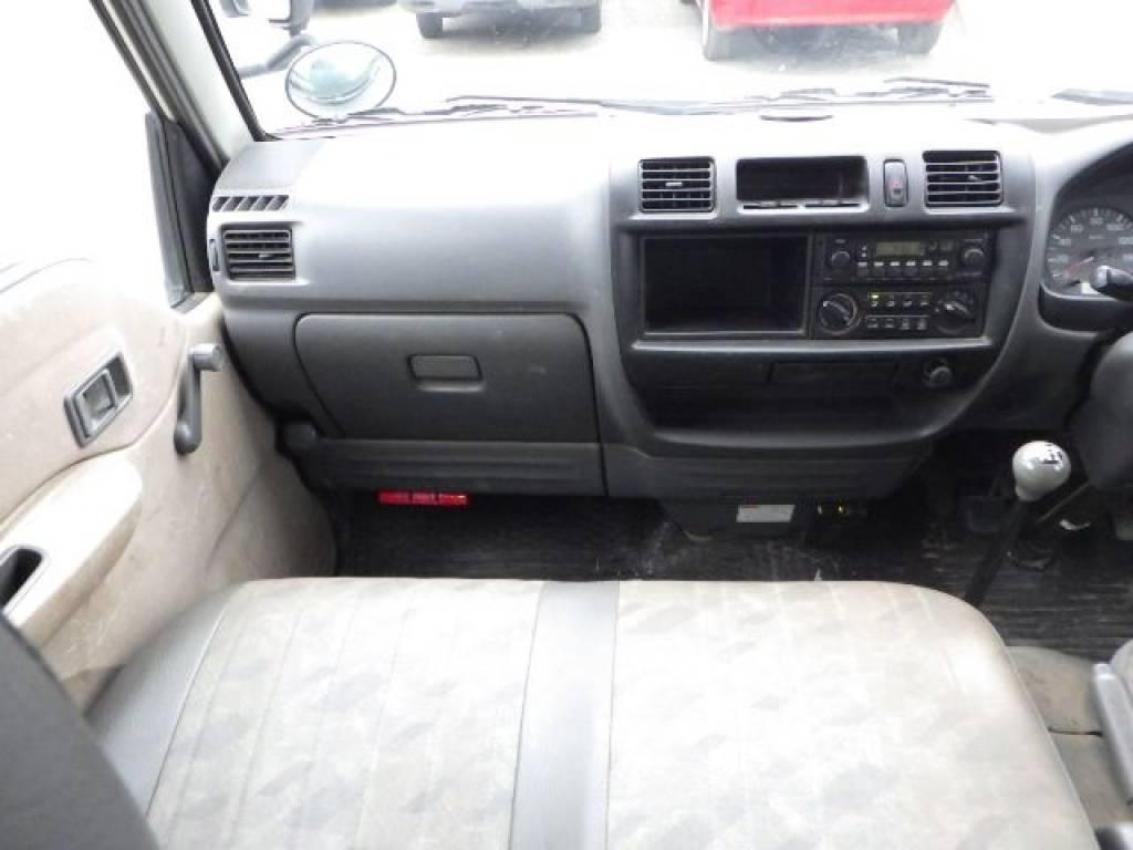 Used 2000 MT Mazda Bongo Van SK82V Image[13]