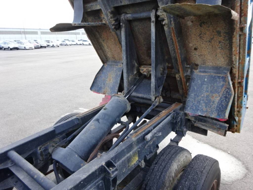 Used 1989 MT Mitsubishi Canter FE317BD Image[6]