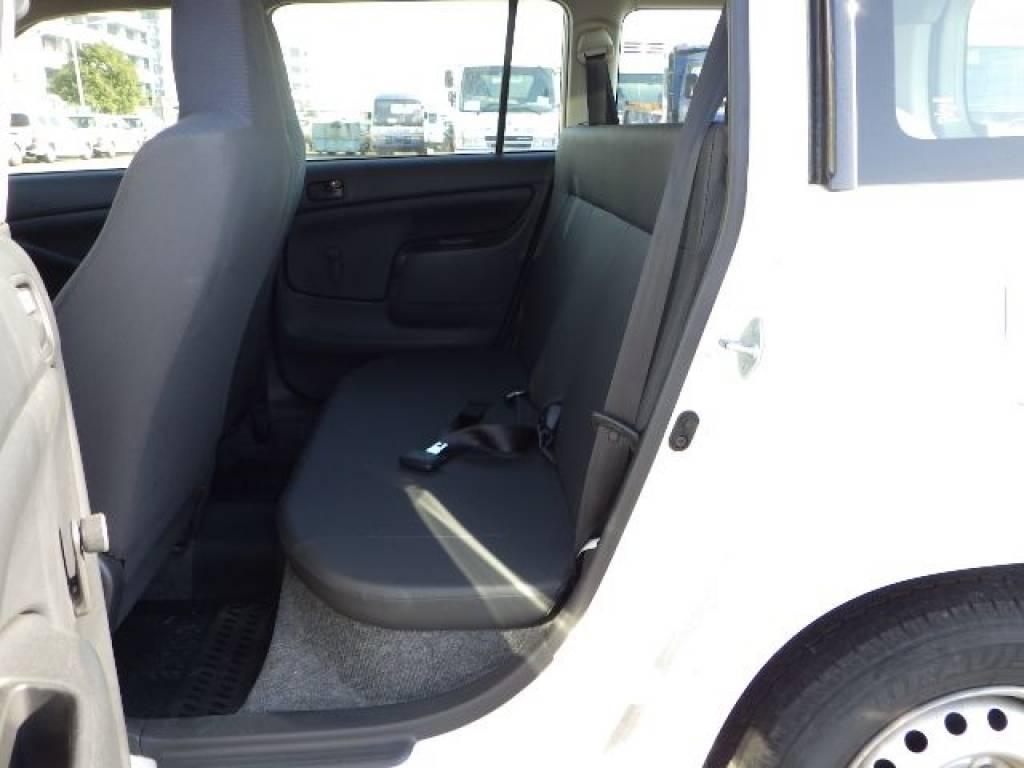 Used 2009 AT Toyota Probox Van NCP51V Image[11]