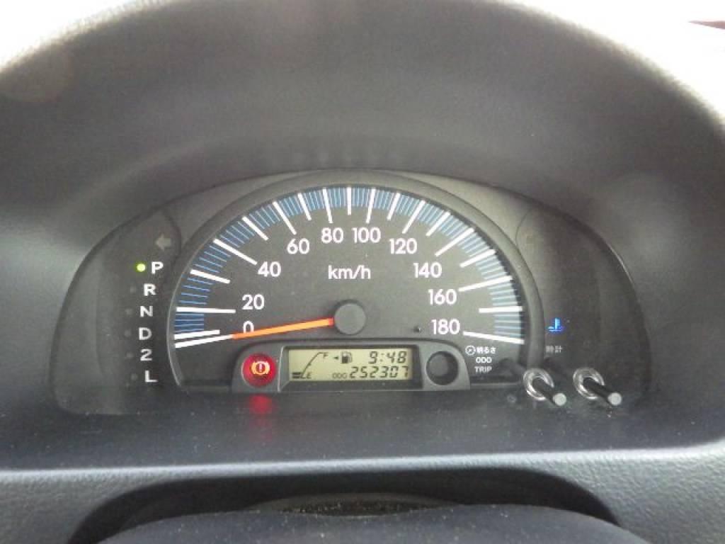 Used 2009 AT Toyota Probox Van NCP51V Image[16]