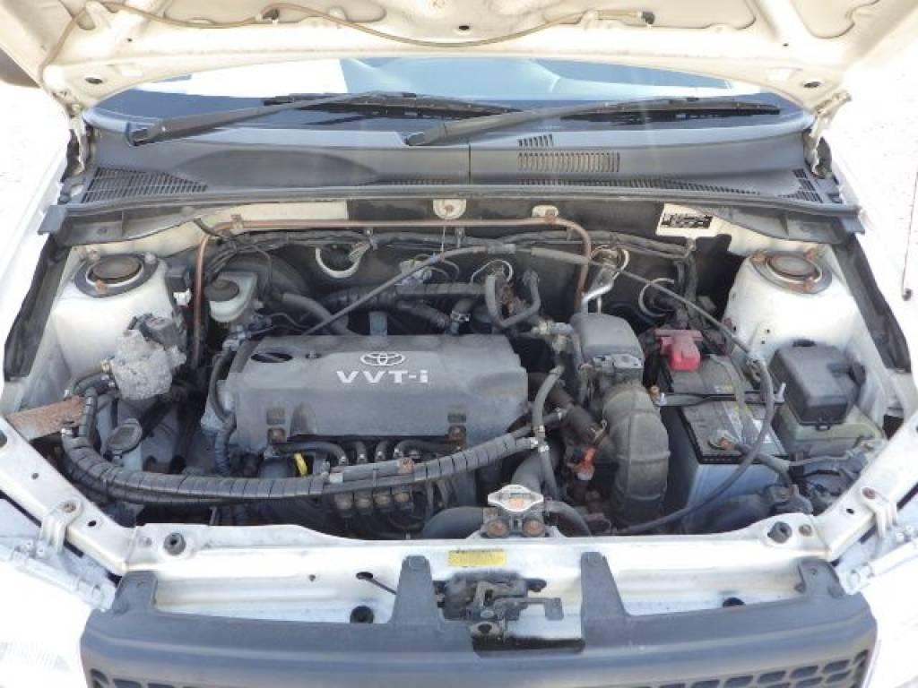 Used 2009 AT Toyota Probox Van NCP51V Image[19]
