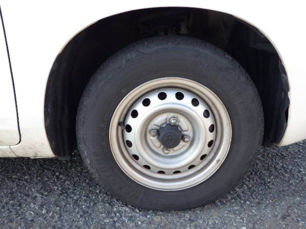 Used 2009 AT Toyota Probox Van NCP51V Image[26]