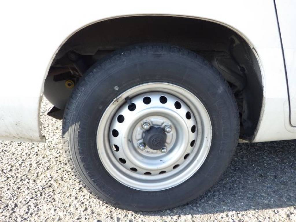 Used 2009 AT Toyota Probox Van NCP51V Image[27]