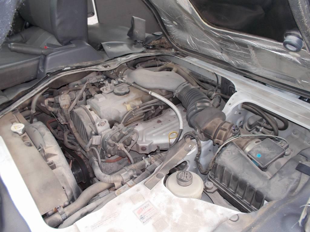 Used 2008 MT Mazda Bongo Brawny Van SKE6V Image[6]