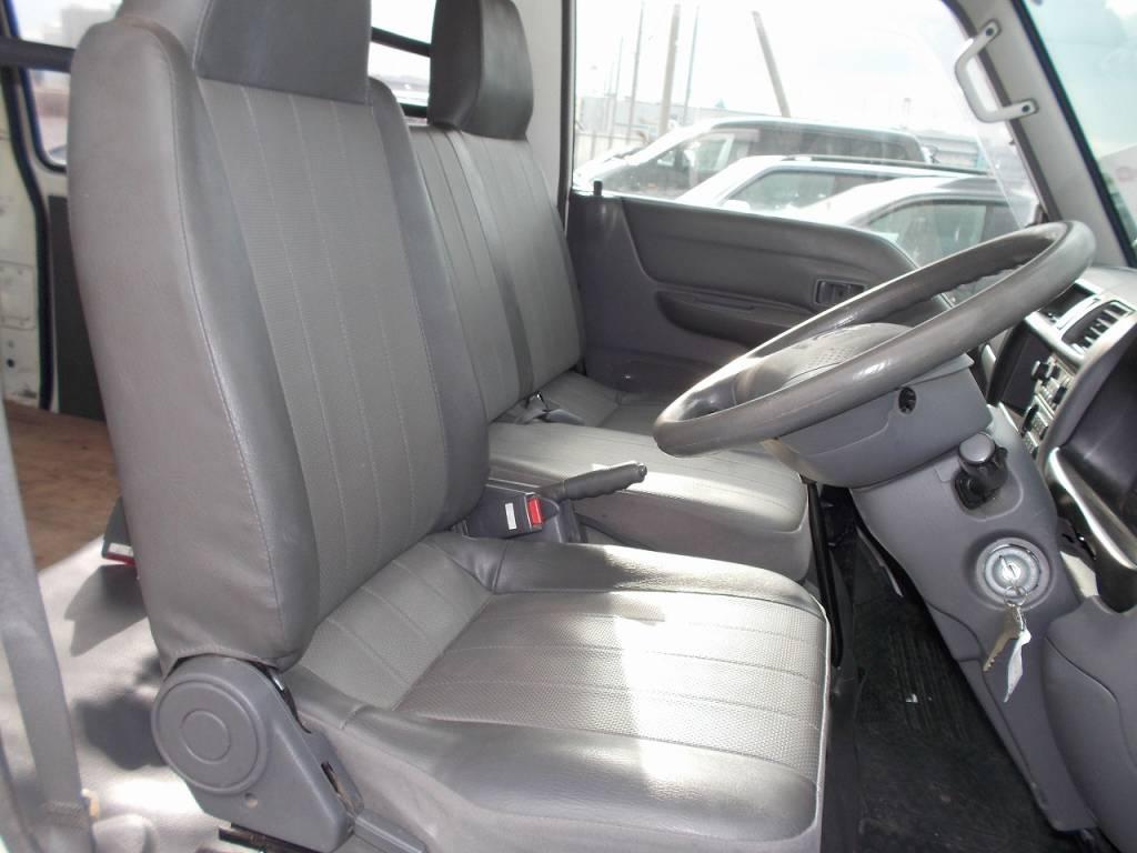 Used 2008 MT Mazda Bongo Brawny Van SKE6V Image[22]