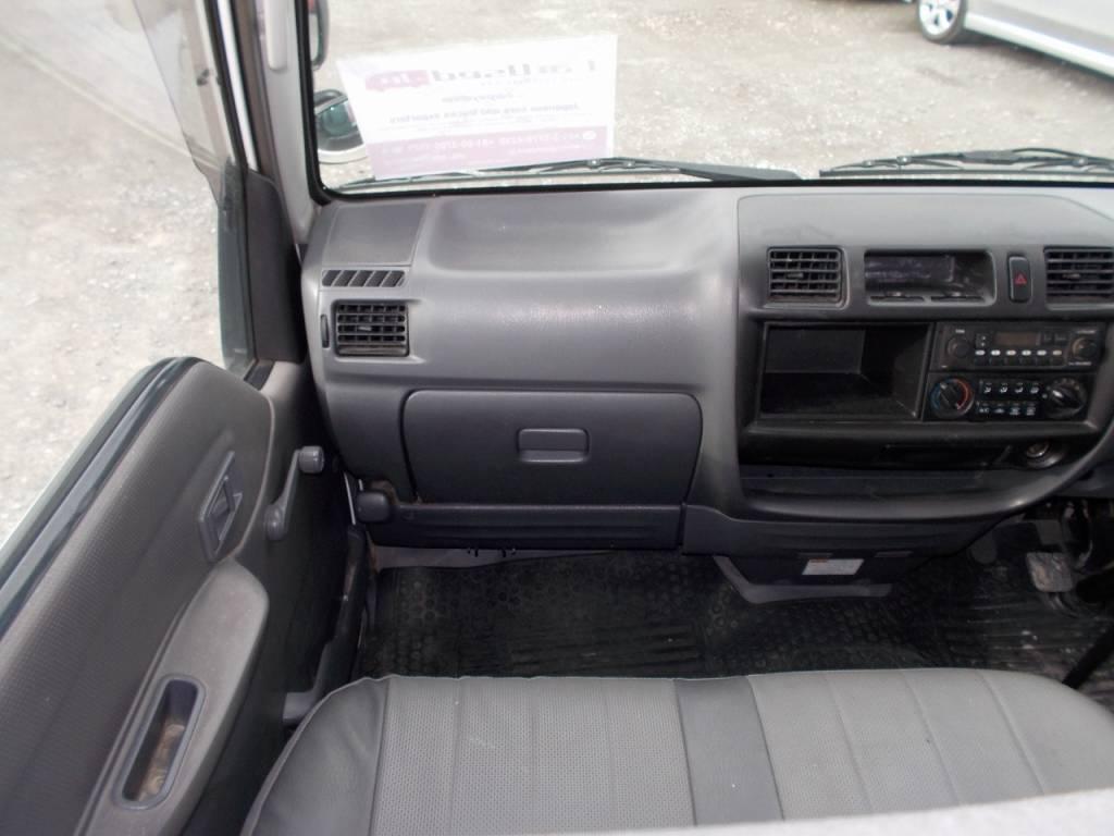 Used 2008 MT Mazda Bongo Brawny Van SKE6V Image[25]